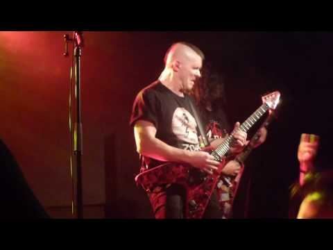 Annihilator : No  Way Out (Nilvange 2016) streaming vf