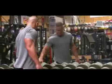John cena crossfit motivacion gym youtube - John cena gym image ...