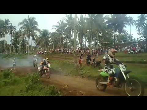 La libertad motocross (05-15-17) @ kapatagan lanao del norte