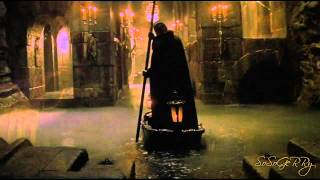 The Phantom Of The Opera на русском (субтитры).