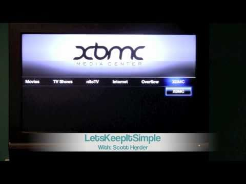 How to install XBMC on Apple TV 2G