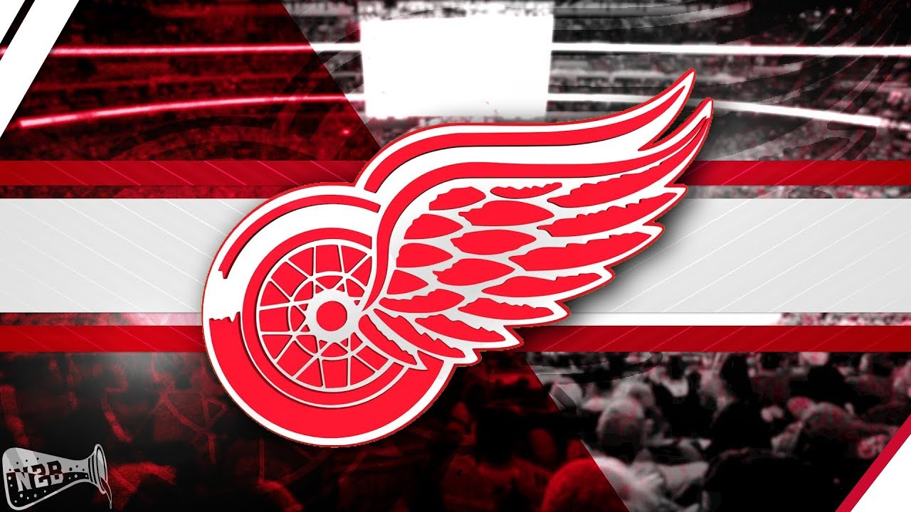 Detroit Red Win