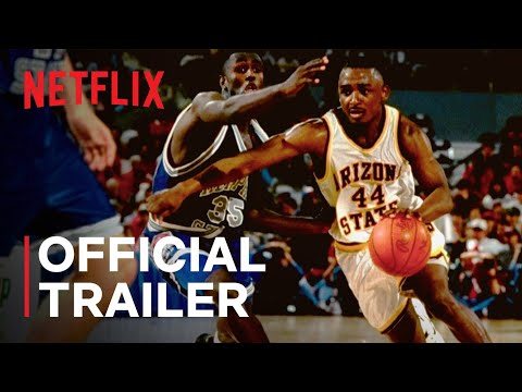 Bad Sport | Official Trailer | Netflix