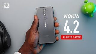 Nokia 4.2 Unboxing and Review After 30 Days of Use!