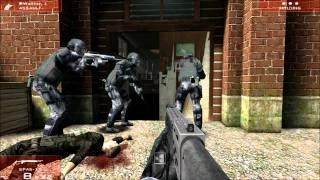 PC Gameplay - Tom Clancy