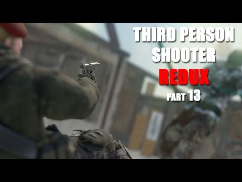 Unity 5 Tutorial Third Person Shooter Redux Part 13 Last Stand