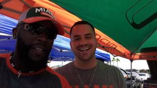 Miami hurricanes football news, MY CANES FAM MUCH LOVE