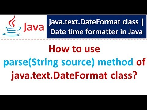 how-to-use-parse(string-source)-method-of-java.text.dateformat-class?