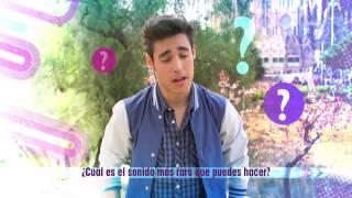 Disney Channel España | 3 - Sólo para V-Lovers