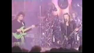 Download Andy Taylor with Dweezil Zappa - When The Rain Comes Down - Live On MTV, New Years Eve, 1987 MP3 song and Music Video