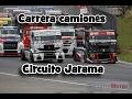 Circuito del Jarama 2014,Harley-Davidson and Trucks race ,(Antonio Albacete)