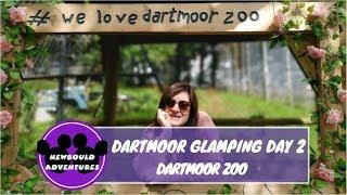 Dartmoor Weekend, Day 2, Part 1, Dartmoor Zoo (We Bought a Zoo)