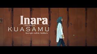 KUASAMU | BUNGA CITRA LESTARI | COVER INARA