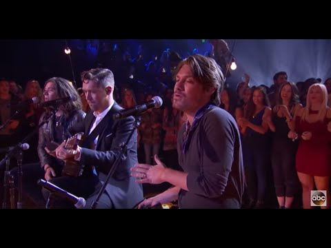 MMMBop by Hanson - Live / Acoustic on ABC Greatest Hits 2016