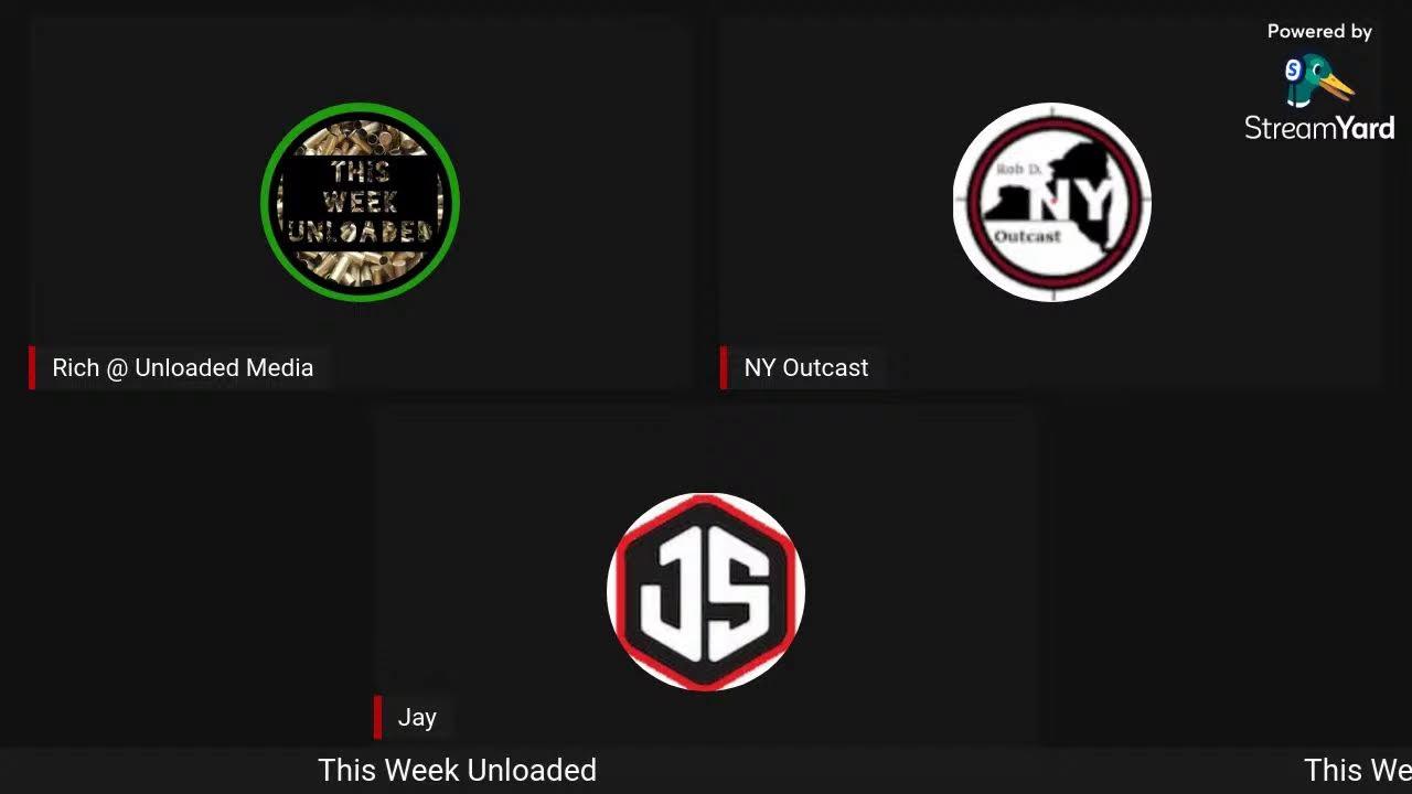 This Week Unloaded 131: Whatever