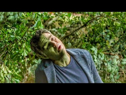 All Bruce Banner Funny Moments - Avengers: Infinity War (2018) Movie Clips HD