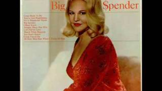Peggy Lee - He's a tramp