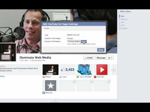 Facebook Timeline For Business Pages Update and Tutorial