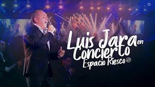 LUIS JARA (Concierto Full) ESPACIO RIESCO