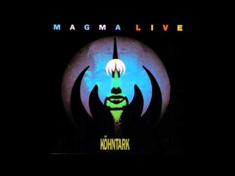 Magma - Hhaï (Live 1975)