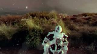 Vanquish Xbox 360 Trailer - Debut Trailer