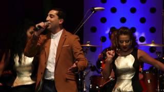 Hovhannes Shahbazyan Live in Concert Club Nokia