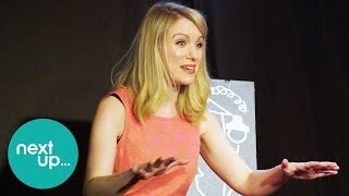 Rachel Parris - Being Single At Weddings | Next Up Comedy