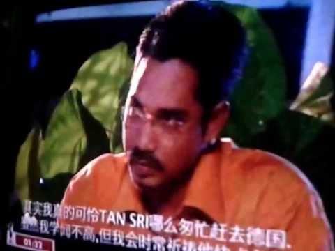 Download Mahligai Gading Episod 13 terbitan RTM TV2(2006)