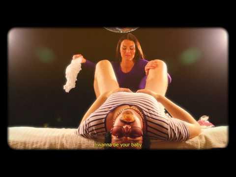 Kollektivet: Music Video - I wanna be your baby