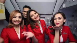 Video AirAsia Indonesia: Memberi Surprise Para Tamu di Hari Kasih Sayang 2016 download MP3, 3GP, MP4, WEBM, AVI, FLV Februari 2018