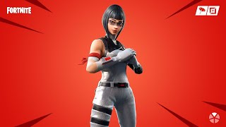 🔴 NEW SKIN STYLE *SPECIAL OPERATIONS SOMBRIA* IN THE FORTNITE STORE!