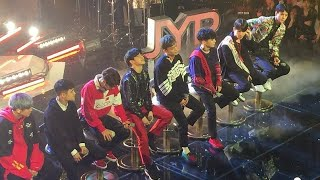Video (170911) EXO @ JYP's Party People download MP3, 3GP, MP4, WEBM, AVI, FLV Desember 2017