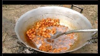 Toasted/Crispy Dinuguan
