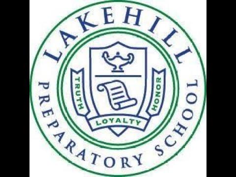 Lakehill Preparatory School B2S 2020!