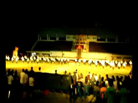 Power Cheer 20 th - NU Part 2