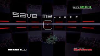 Rez HD (X360) beyond, TRUE END [PLAYTHROUGH]
