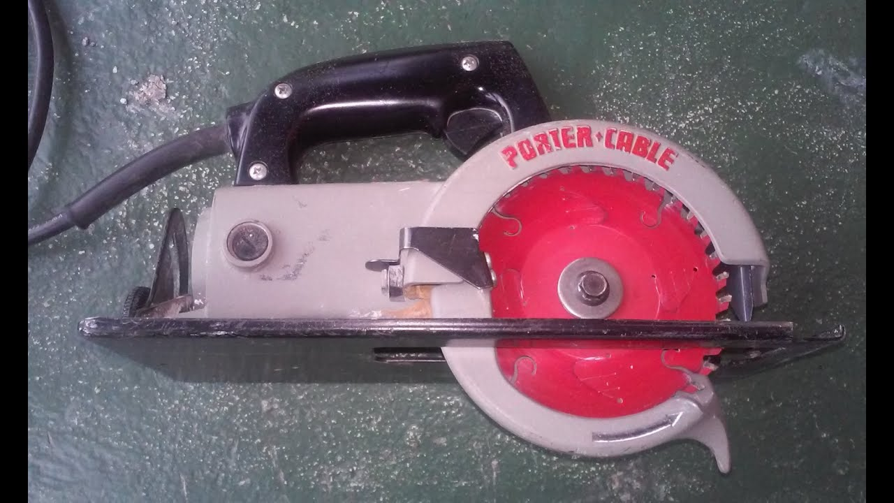 Porter cable 314 type 5 youtube porter cable 314 type 5 greentooth Choice Image