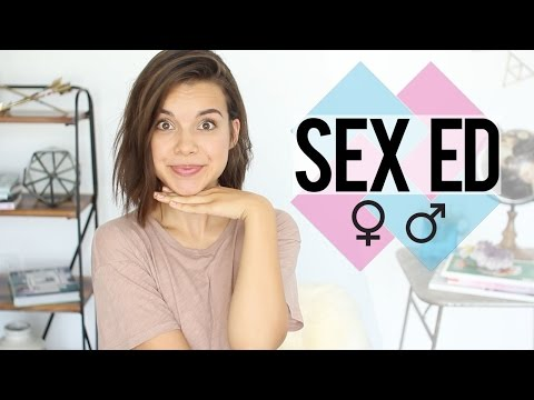Download Let's Talk About SEX ED! // #5MFU Snapshots