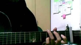 Gaby - Tinggal Kenangan (fingerstyle)