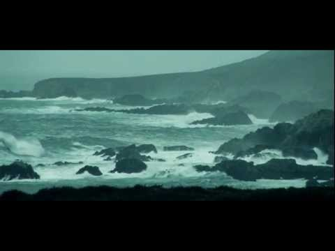 DARIUSH - INSTRUMENTAL PACIFIC OCEAN (Official video)
