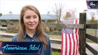 Maddie Poppe - Thursdays with Dixie ! American idol 2018 contestants ! Live on facebook 2018 !