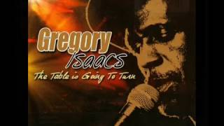 Gregory Isaacs - The Table Is Going To Turn (Full Album)