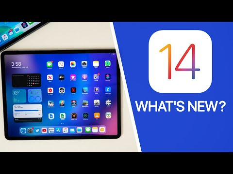 iOS 14 on iPad – 40+ Best New Features & Changes in iPadOS 14!