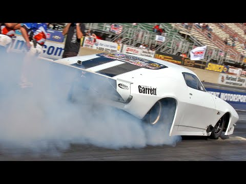 Outlaw Pro Mod Highlights from Shakedown at Norwalk!