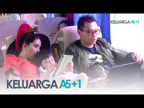 Keluarga A5+1: Goes to Semarang - Episode 76