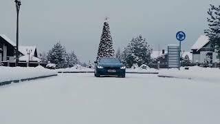 Первый мини ролик Эрика Давидыча BMW M850