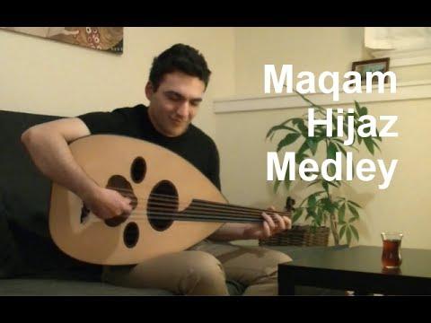 Maqam Hijaz Medley