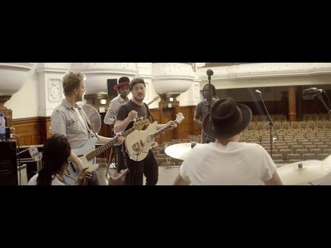Mumford & Sons - Johannesburg Trailer