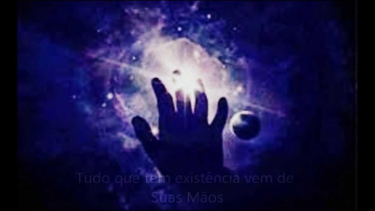 Jesus; O Deus Do Universo