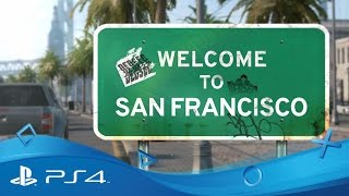 Watch_Dogs 2   Welcome to San Francisco Trailer   PS4